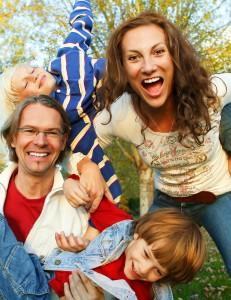 Eltern, Seminar