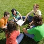 Studenten-Trainings-Lernerfolgstraining