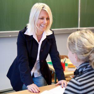 Lehrerinnen und Lehrer sind mit Flexibilität deutlich entspannter, Hausaufgaben, Schule, Unterricht, Entspannung