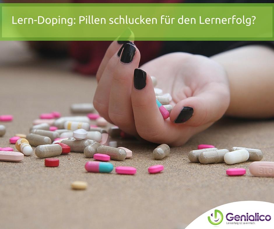 Lernerfolg, Pillen, Ritalin