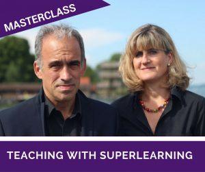 Masterclass Lehren und Lernen