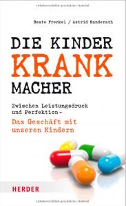Buch, die Kinder Krank Macher
