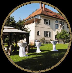 Pfarrhof Unterbrunn