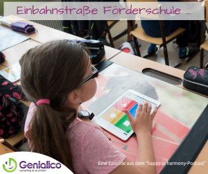 Förderschule, Lerncoach, Lerncoaching
