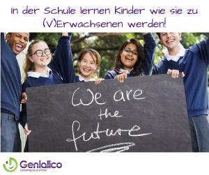 Schule von heute, Lerncoach-Ausbildung