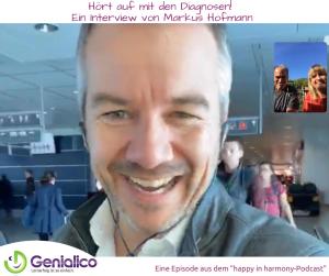 Interview von Markus Hofmann