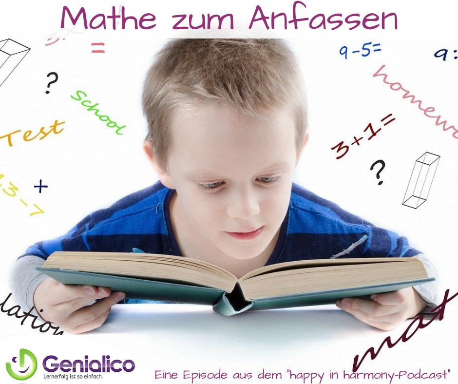 Mathe, Anfassen, Addition, Subtraktion, Multiplikation, Division, 10er Übergang